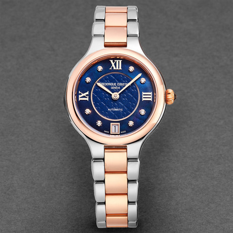 Frédérique Constant Ladies Delight Automatic // FC-306NHD3ER2B // New