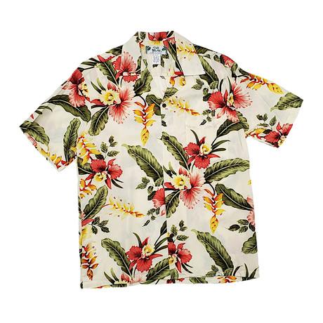 Sonic Shirt // Beige (Small)