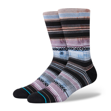 Reykir Socks // Multicolor (M)