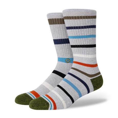 Jordy Socks // Gray (M)
