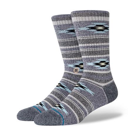 Stanfield Butter Blend Socks // Navy (M)