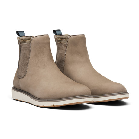 Motion Chelsea // Timber Wolf + Gum (Men's US Size 7)