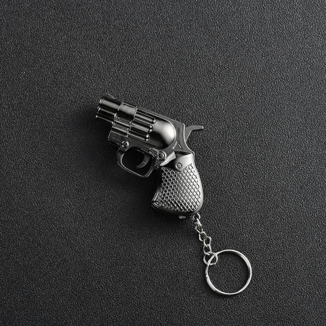 Rev Key // Gray