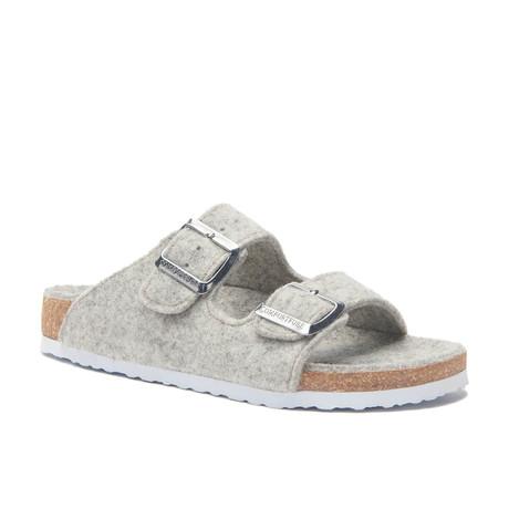 Bali Sandal // Gray (Euro: 35)