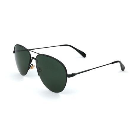 Givenchy // Men's 7133 Sunglasses // Matte Black