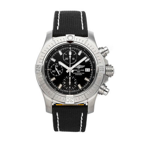 Breitling Avenger Chronograph Automatic // A13385101B1X2 // Pre-Owned