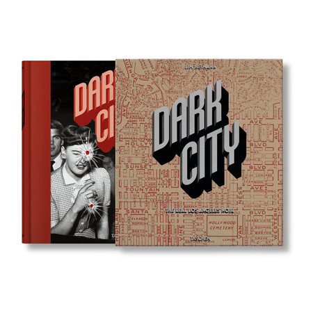 Dark City // The Real Los Angeles Noir