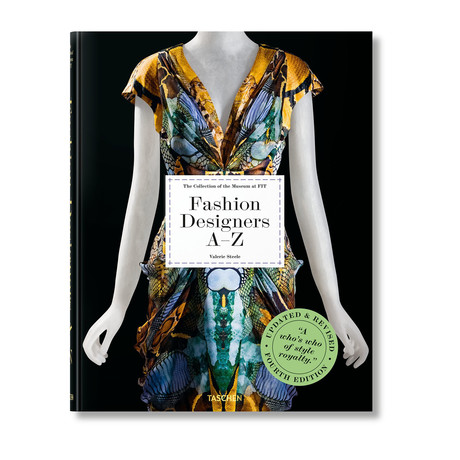 Fashion Designers A to Z