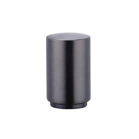 Minimal Bottle Opener (Black)
