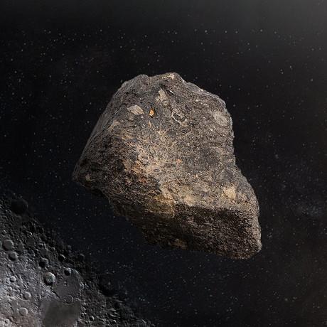 MoonFire // Lunar Rock Edition No. 1,968 'NWA 4936'