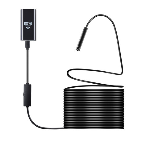 The Probe // Waterproof Endoscope // Hardwire (1M)