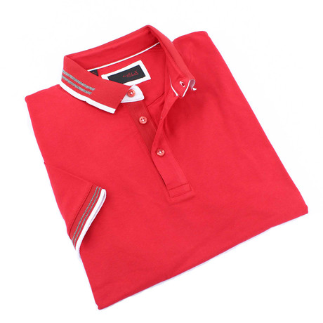 Kyle Polo // Red (S)