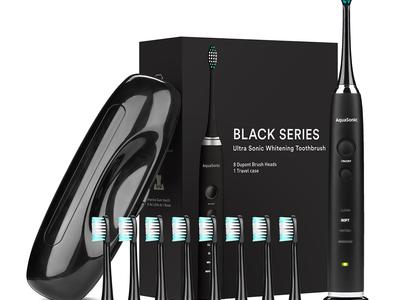 AquaSonic Black Series