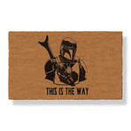Mandalorian // This Is The Way V2