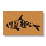 Whalecome
