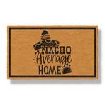 Nacho Average Home