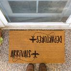 Arrivals / Departures