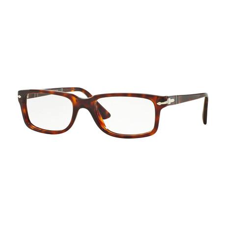Men's Optical Frames V1 // Havana