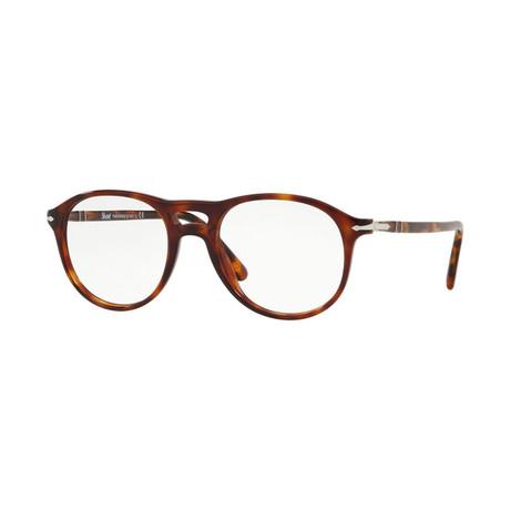 Men's Optical Frames V3 // Havana