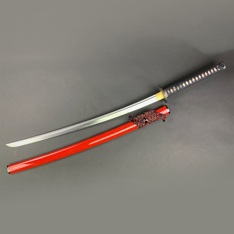 Musashi Inaka Katana