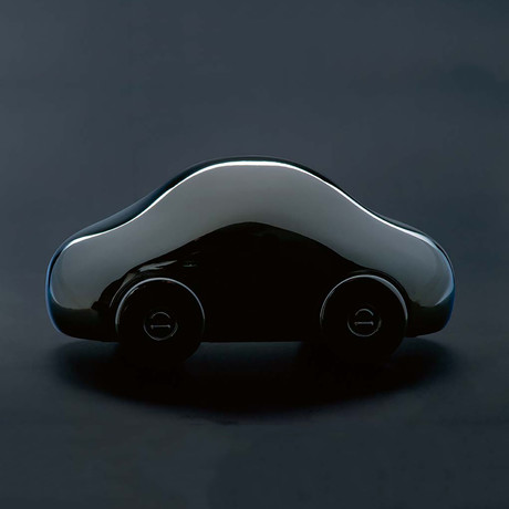 My Car Black // Paperweight