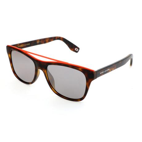 Unisex 303-S N9P Sunglasses // Matte Havana