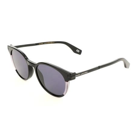 Unisex 294-S 807 Sunglasses // Black