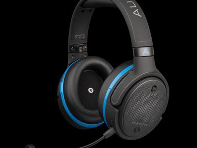Penrose Gaming Headphones