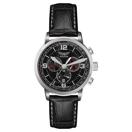 Aviator Kingcobra Chronograph Quartz // V.2.16.0.094.4