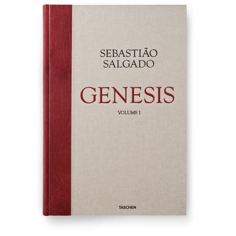 Sebastião Salgado // Genesis // Limited Edition