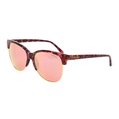 Men's Rebel Sunglasses // Violet Havana