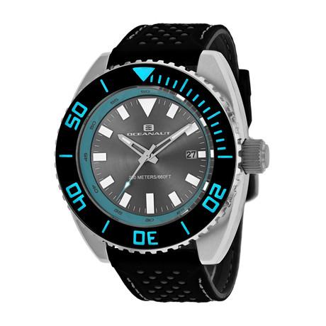 Oceanaut Submersion Quartz // OC0521