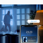 Ucam // Private Home IP Camera
