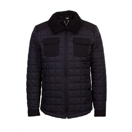 Oscar Jacket // Black (Euro: 46)