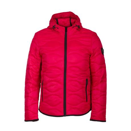 Tulsa Jacket // Red (Euro: 46)