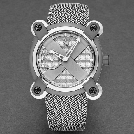 Romain Jerome Moon Invader Automatic // RJ.M.AU.IN.020.03