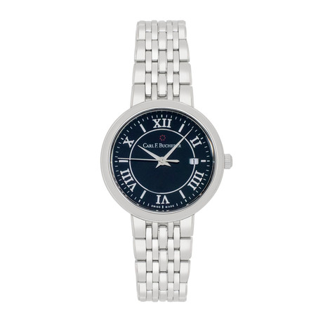 Carl F. Bucherer Ladies Adamavi Quartz // 00.10315.08.35.21 // Store Display