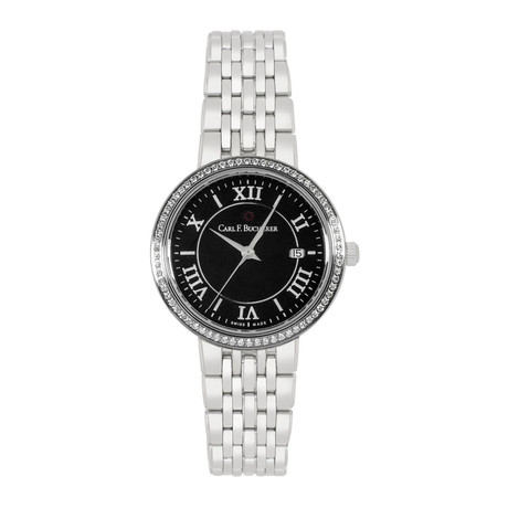 Carl F. Bucherer Ladies Adamavi Quartz // 00.10315.08.35.31 // Store Display