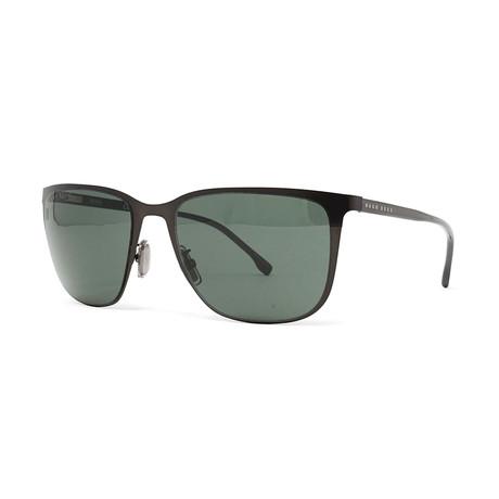 Men's 1062FS Sunglasses // Ruthenium
