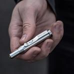 Wyn Bullet (Black Oxide)