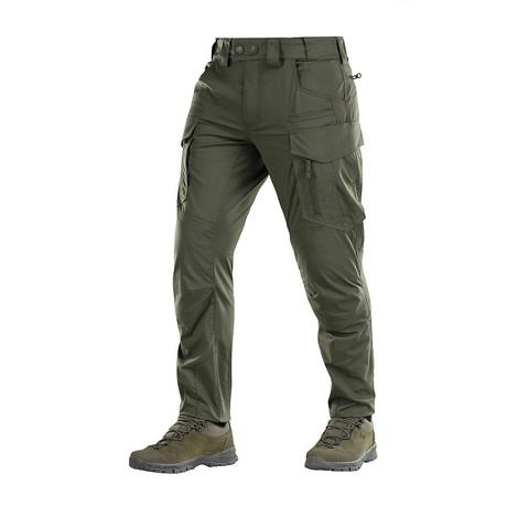 Sacramento Pants // Army Olive (28WX30L)