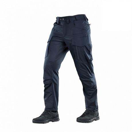 Presidio Pants // Navy (28WX30L)