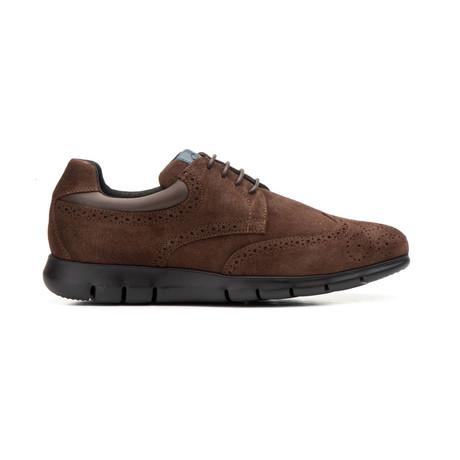 Irlasport Serie Sneakers // Brown (Euro: 40)