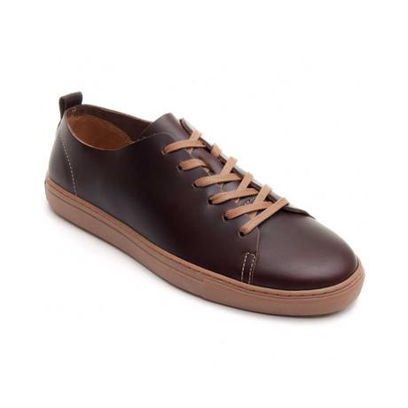 Sportserum Sneakers // Brown (Euro: 40)