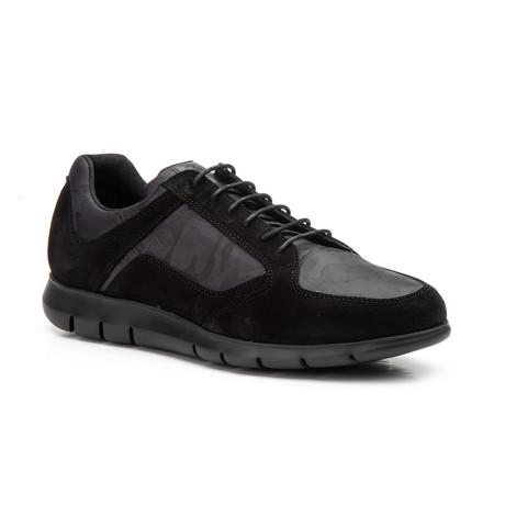 Luchaca Serie Sneakers // Black (Euro: 40)