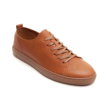 Sportserum II Sneakers // Light Brown (Euro: 40)