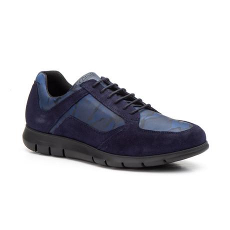 Luchaca Serie Sneakers // Blue (Euro: 40)