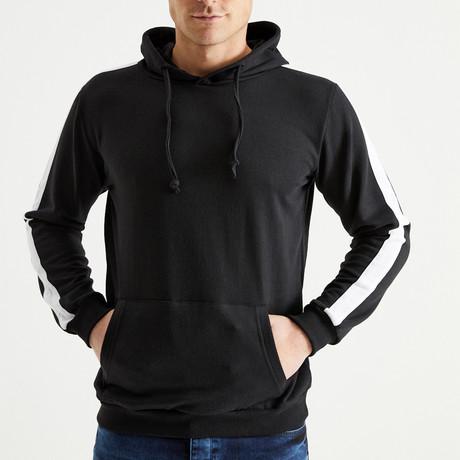 Denali Sweatshirt // Black (S)
