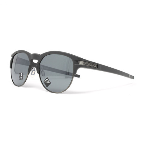 Men's Latch Key OO9394 Sunglasses V1 // Metro Matte Carbon