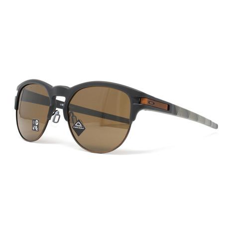Men's Latch Key OO9394 Sunglasses V2 // Metro Matte Carbon